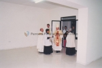 Il-ftuħ taċ-Ċentru Pastorali