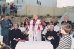 It-tqegħid tal-ewwel ġebla