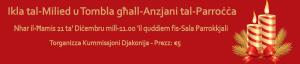 Ikla għall-Anzjani